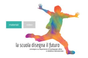 Disegnare il Futuro: didattica attiva per un futuro migliore