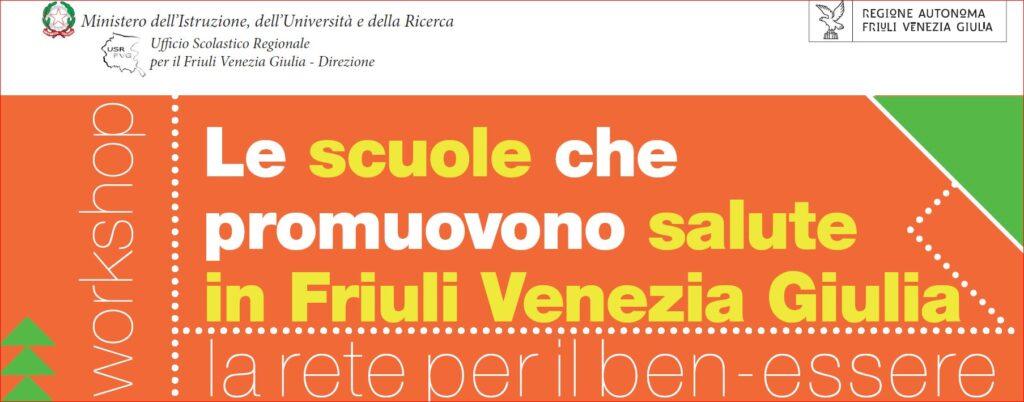 Scuole Che Promuovono Salute Una Rete Per Il Ben Essere Fondazione Pittini