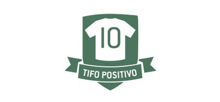 Io Tifo Positivo | Partner Fondazione Pittini