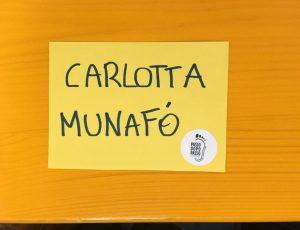 post-it carlotta