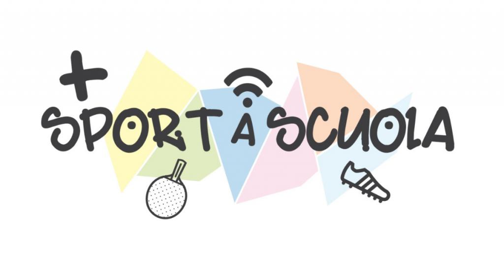 Partita la terza edizione del progetto +Sport a Scuola!