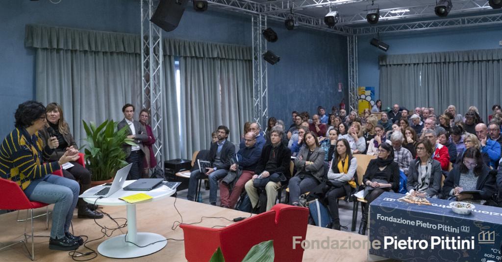 """""""Lo sport ci insegna: si è svolto a Monfalcone il convegno organizzato dalla Fondazione Pietro Pittini"""""""