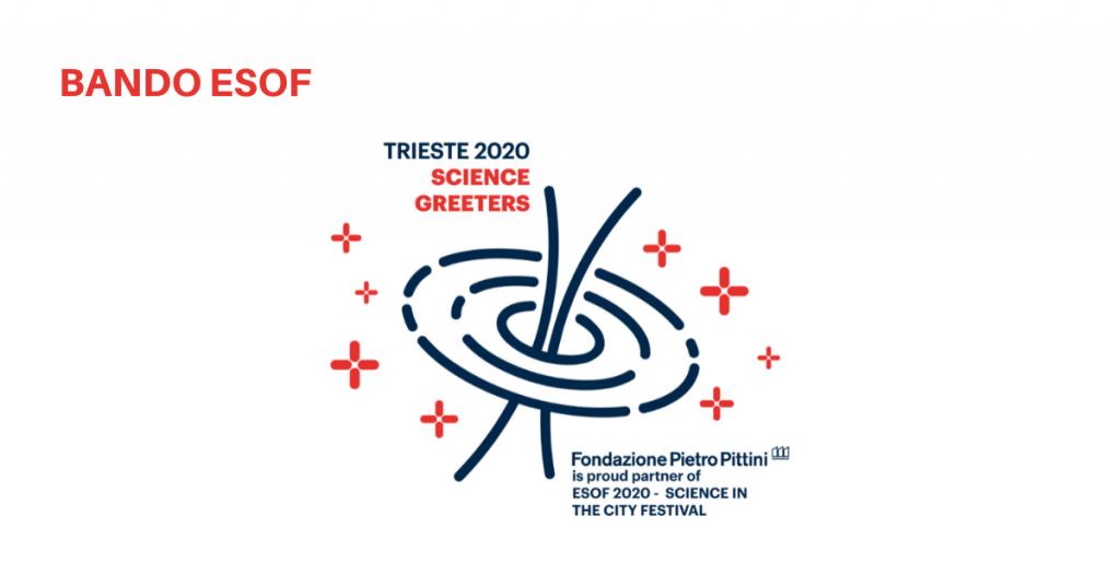 ESOF 2020, la più grande manifestazione europea dedicata ai temi della scienza e dello sviluppo