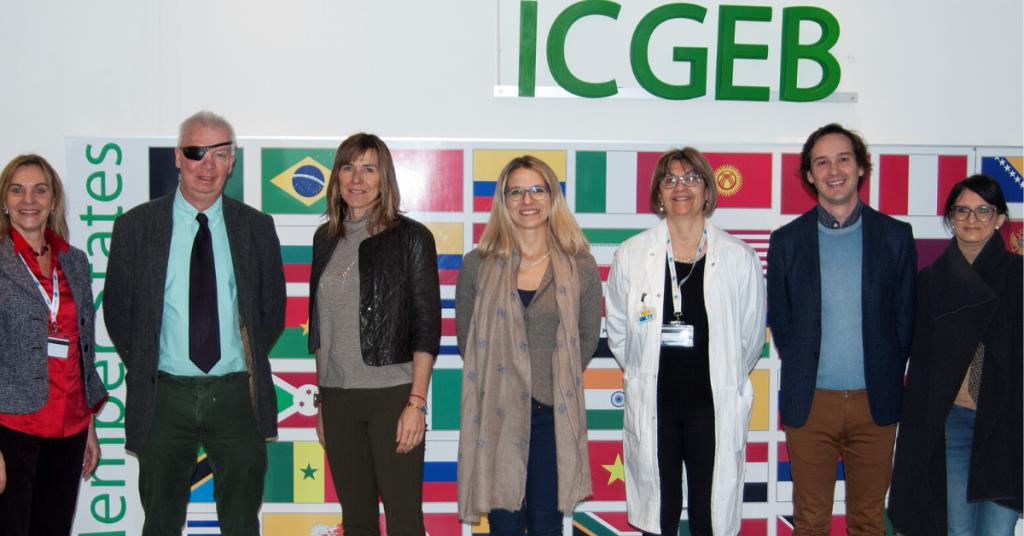 Fondazione Pietro Pittini e ICGEB: un ponte tra le giovani generazioni e la scienza