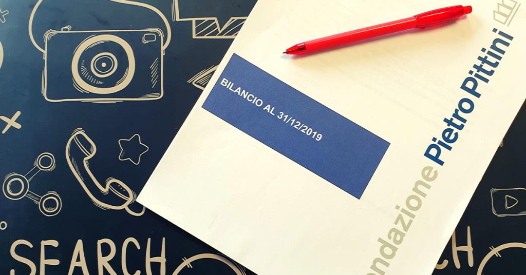 Fondazione Pietro Pittini – Bilancio 2019