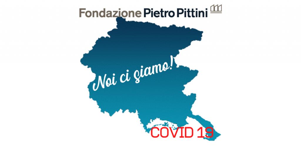 FPP a sostegno della Terapia Intensiva del FVG per COVID-19