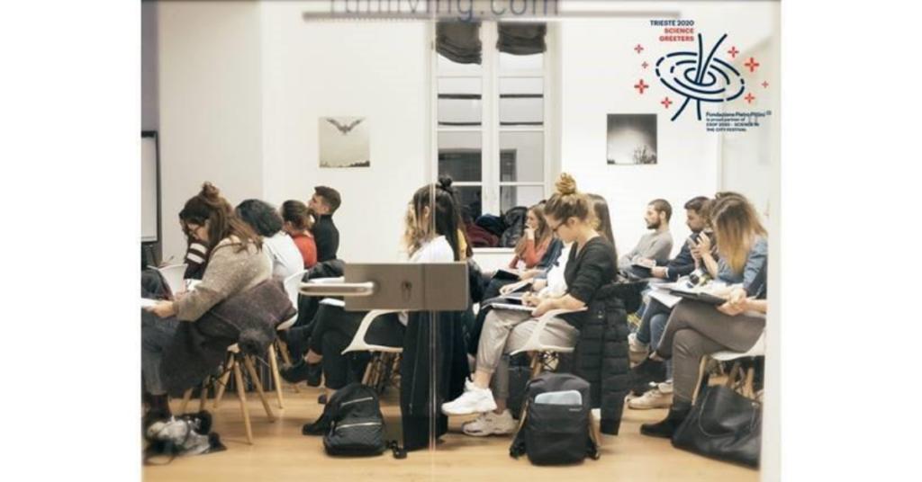 Trieste 2020 Science Greeters: il progetto della Fondazione Pietro Pittini per Esof