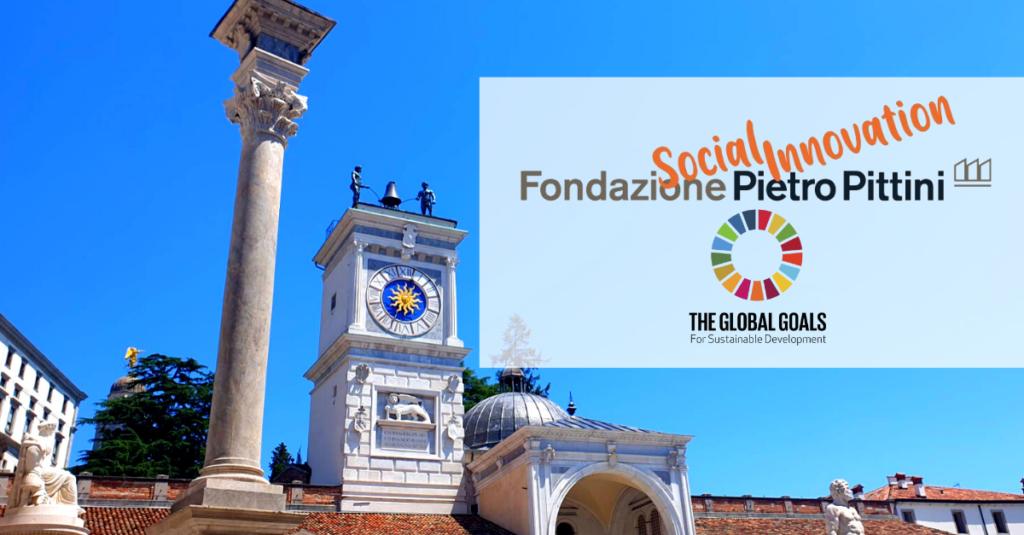Premi di laurea sui temi dell'innovazione sociale: Fondazione Pietro Pittini premia 2 studentesse dell'Università degli Studi di Udine