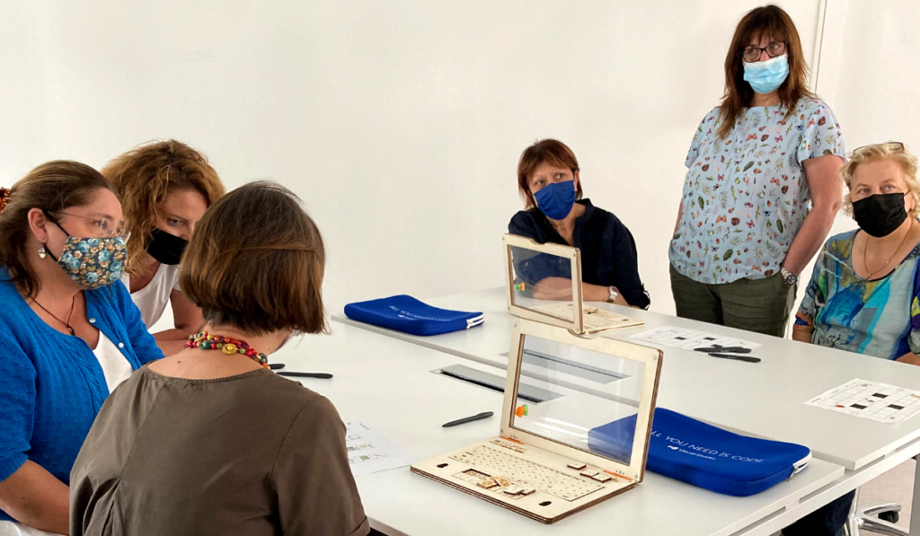 Fondazione Pietro Pittini a sostegno della formazione dei docenti delle Scuole del Friuli Venezia Giulia: TUFFI NELLA SCIENZA e DIDATTICA 4.0